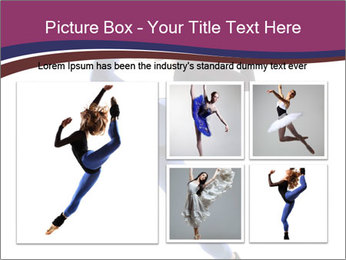 0000061414 PowerPoint Template - Slide 19