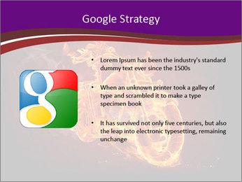 0000061421 PowerPoint Template - Slide 10