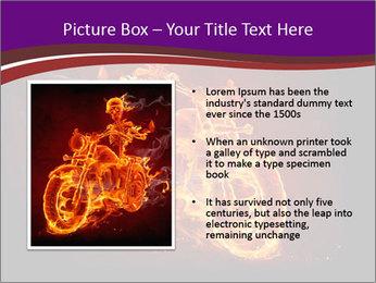 0000061421 PowerPoint Template - Slide 13