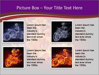0000061421 PowerPoint Template - Slide 14
