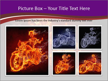 0000061421 PowerPoint Template - Slide 19