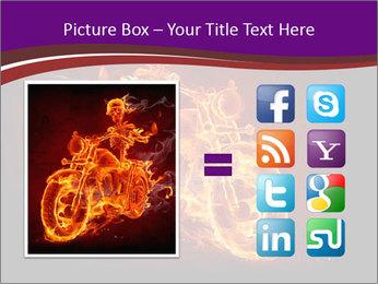 0000061421 PowerPoint Template - Slide 21