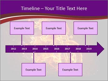 0000061421 PowerPoint Template - Slide 28