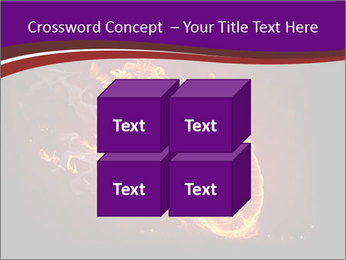 0000061421 PowerPoint Template - Slide 39