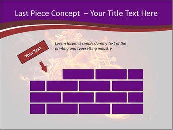 0000061421 PowerPoint Template - Slide 46