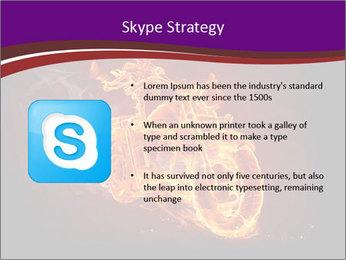 0000061421 PowerPoint Template - Slide 8