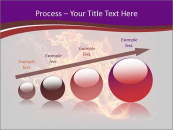 0000061421 PowerPoint Template - Slide 87