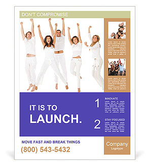 0000061423 Poster Templates