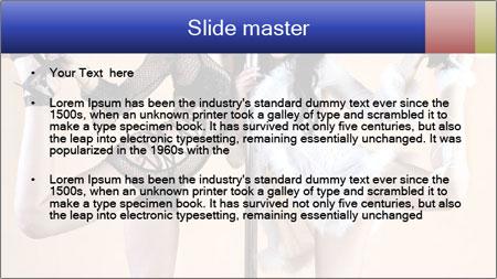 0000061424 PowerPoint Template - Slide 2