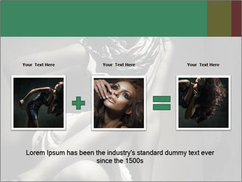 0000061425 PowerPoint Template - Slide 22