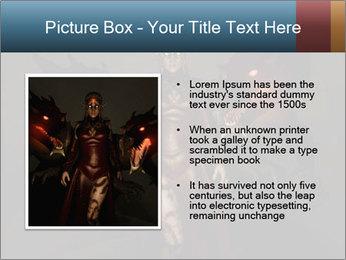 0000061427 PowerPoint Template - Slide 13