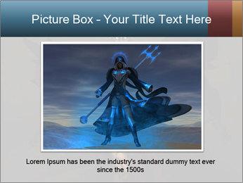 0000061427 PowerPoint Template - Slide 15
