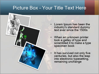 0000061427 PowerPoint Template - Slide 17