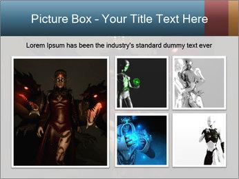 0000061427 PowerPoint Template - Slide 19