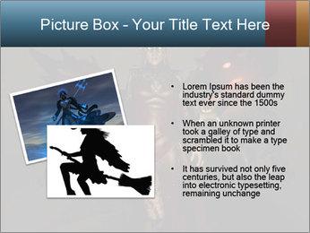0000061427 PowerPoint Template - Slide 20
