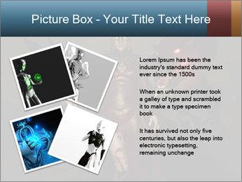 0000061427 PowerPoint Template - Slide 23
