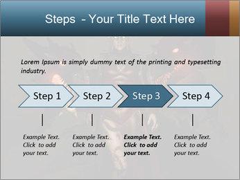 0000061427 PowerPoint Template - Slide 4