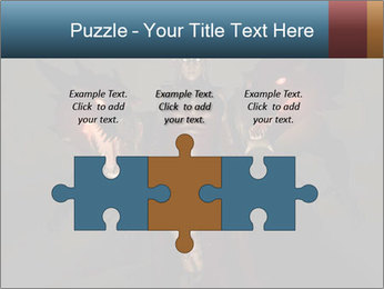 0000061427 PowerPoint Template - Slide 42