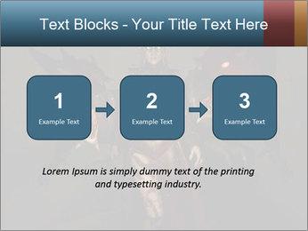 0000061427 PowerPoint Template - Slide 71