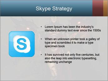 0000061427 PowerPoint Template - Slide 8