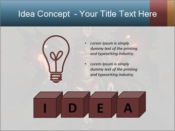 0000061427 PowerPoint Template - Slide 80