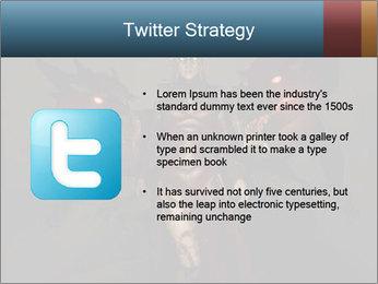 0000061427 PowerPoint Template - Slide 9