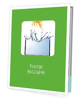 0000061428 Presentation Folder