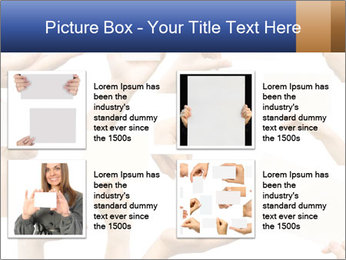 0000061430 PowerPoint Template - Slide 14