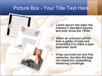0000061430 PowerPoint Template - Slide 17