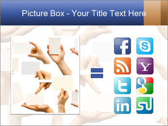 0000061430 PowerPoint Template - Slide 21