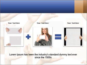 0000061430 PowerPoint Template - Slide 22