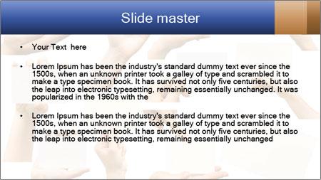 0000061430 PowerPoint Template - Slide 2