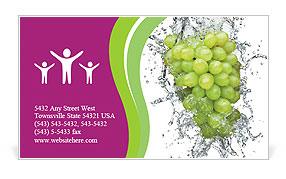 0000061433 Business Card Template