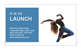 0000061434 Business Card Templates