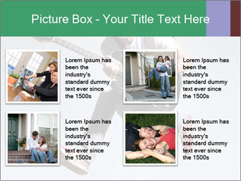 0000061436 PowerPoint Template - Slide 14