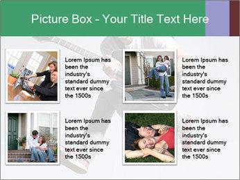 0000061436 PowerPoint Templates - Slide 14