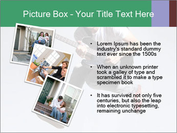 0000061436 PowerPoint Template - Slide 17