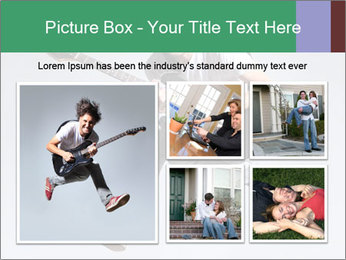 0000061436 PowerPoint Template - Slide 19