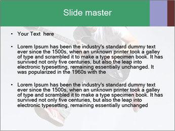 0000061436 PowerPoint Templates - Slide 2