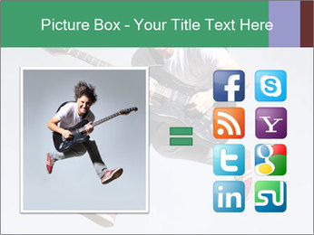0000061436 PowerPoint Templates - Slide 21