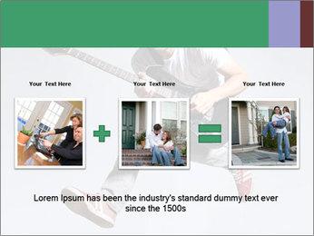 0000061436 PowerPoint Templates - Slide 22
