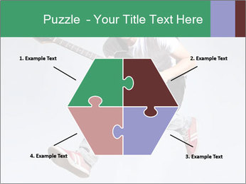 0000061436 PowerPoint Templates - Slide 40