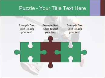 0000061436 PowerPoint Templates - Slide 42