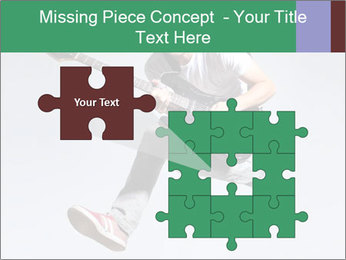 0000061436 PowerPoint Templates - Slide 45