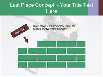 0000061436 PowerPoint Templates - Slide 46
