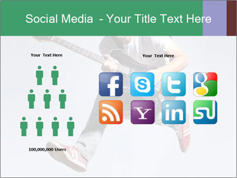 0000061436 PowerPoint Templates - Slide 5