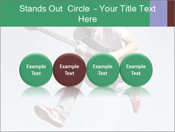 0000061436 PowerPoint Template - Slide 76