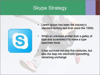 0000061436 PowerPoint Templates - Slide 8