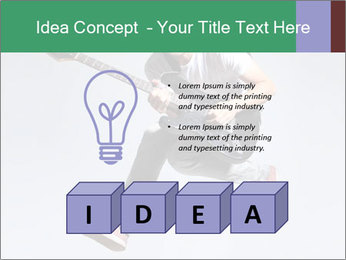 0000061436 PowerPoint Templates - Slide 80