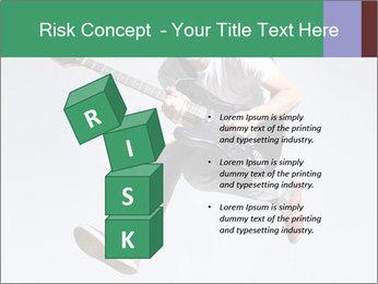 0000061436 PowerPoint Templates - Slide 81